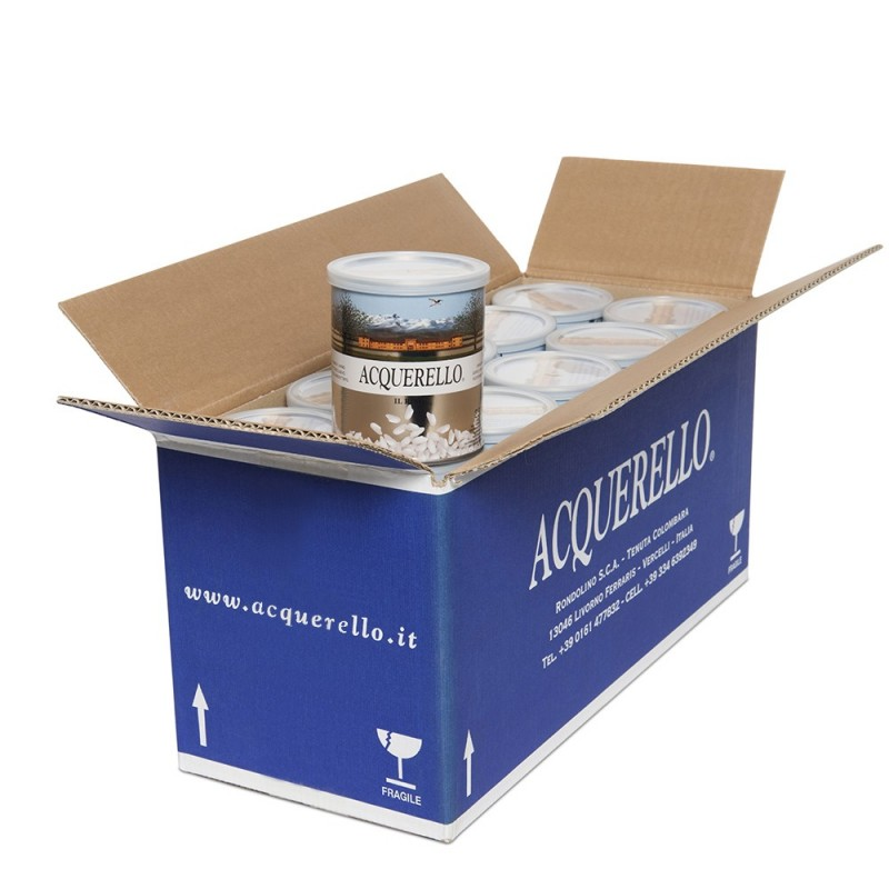 Acquerello 250g 20 lattine